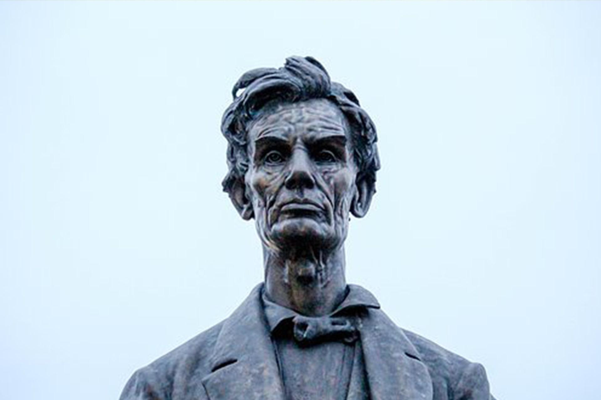 リンカーンの暗殺の理由は今でも...
